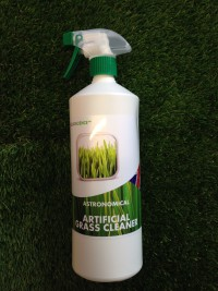Artificial cleaner